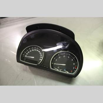 BMW X3 E83     03-10 3,0i SUV (E83) 231hk 2004 341312401