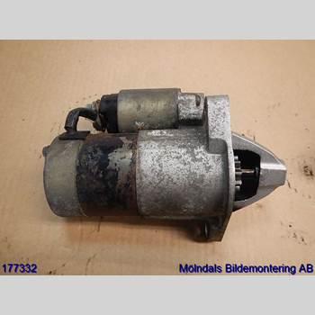 Startmotor MAZDA PREMACY MAZDA PREMACY 2,0 2002 M000T80381
