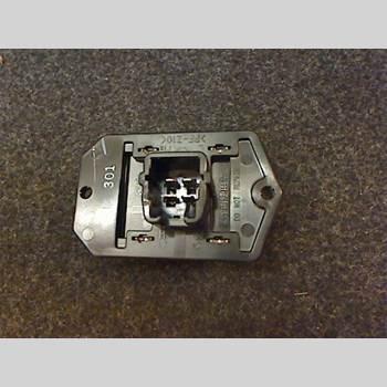 Värmefläktsmotstånd 5D Kombi 5vxl verso 2002