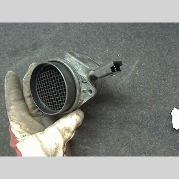 Inj.Luftmassamätare CITROEN BERLINGO  03-07 Skåp 2,0 HDI 5vxl 2003 5WK9621