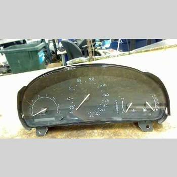 Kombi. Instrument SAAB 9-5 -05 SAAB 9-5 SE 2.0T 1998