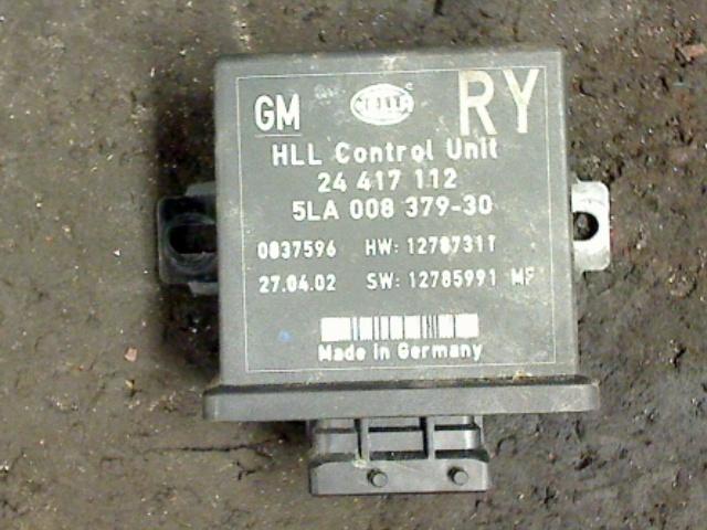 Styrenhet - Xenon till SAAB 9-3 VER 2 RE 5LA008379-30 (0)