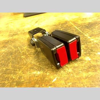 Säkerhetsbälteslås/Stopp SAAB 9-3 Ver 2/Ver 3 08-15 2.8T V6 Aero Cabriolet (250hk) 2008