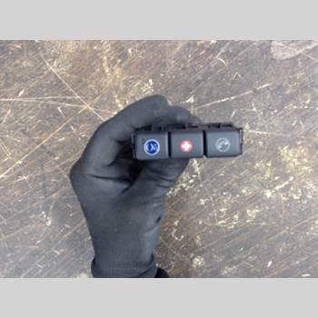 Strömställare Övrigt SAAB 9-3 Ver 2/Ver 3 08-15 2.8T XWD Aero SportCombi 280hk 2009
