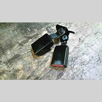 Säkerhetsbälteslås/Stopp SAAB 9-3 Ver 2/Ver 3 08-15 2,0T XWD SportSedan 210hk 2008