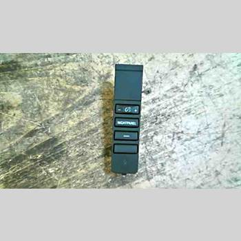 Strömställare Övrigt SAAB 9-3 Ver 2/Ver 3 08-15 2,0T XWD SportSedan 210hk 2008