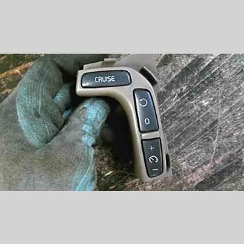 SPAK/RATTREGLAGE RADIO VOLVO S80      99-03 VOLVO T + S80 2000
