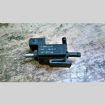 Vakuumventil CADILLAC BLS BLS 2.0 T (210hk) 2007 72831101