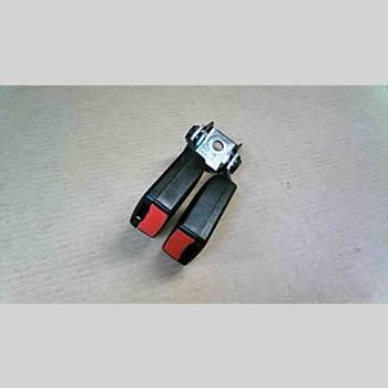 Säkerhetsbälteslås/Stopp SAAB 9-3 Ver 2/Ver 3 08-15 2.8T Aero SportKombi 250hk 2008