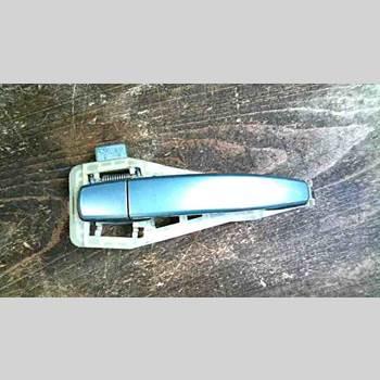 SAAB 9-3 Ver 2/Ver 3 08-15 9-3X 2.0T XWD SportCombi(210hk 2010