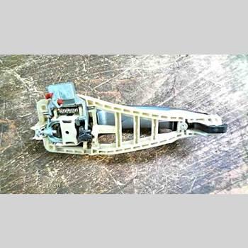 SAAB 9-3 Ver 2/Ver 3 08-15 2.0T XWD Aero SportCombi 210hk 2010