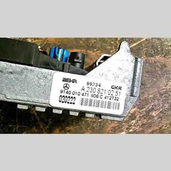 MB E-KLASS (W211) 02-09 MERCEDES-BENZ E320 AUT 2002 9140010471