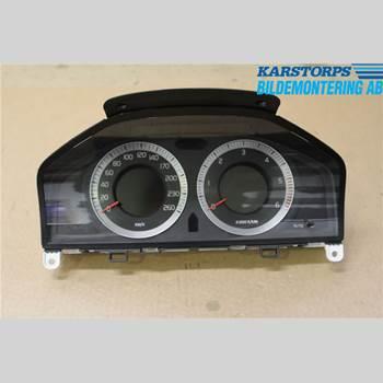 VOLVO XC60 09-13 D5 AWD 2,4d 185hk SUMMUM 2009 36002492