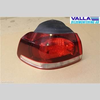 VW GOLF VI 09-13 2,0 TDI 2009 5K0945095M