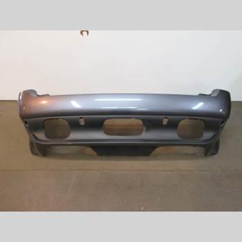 Stötfångare Bak BMW X5 E53     99-06 BMW X5 4.4I 2000 51127027049