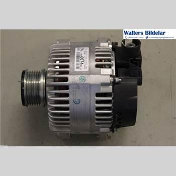 Generator CITROEN C3 10-17 1,2 vti 2014 9670899580
