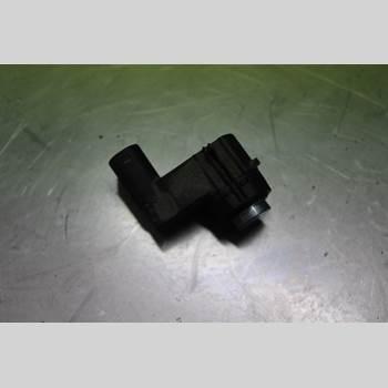 Parkeringshjälp Backsensor PEUGEOT 5008 10-16 1,6HDI 109hk 2010 9665661977