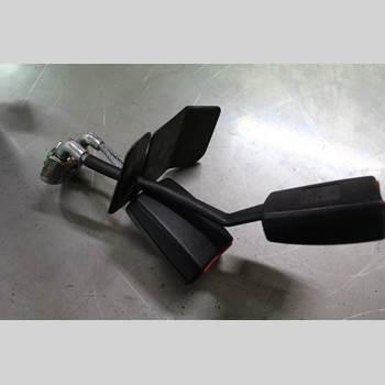 Säkerhetsbälteslås/Stopp AUDI ALLROAD 01-05 2,7T Allroad Crossover 250hk 2004 8D0857739D01C