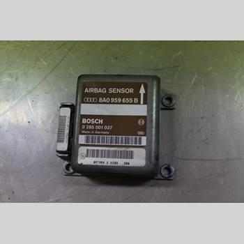 STYRENHET ÖVRIGT AUDI A4/S4 94-99 1,8T 20v 150hk 1996 8A0959655B