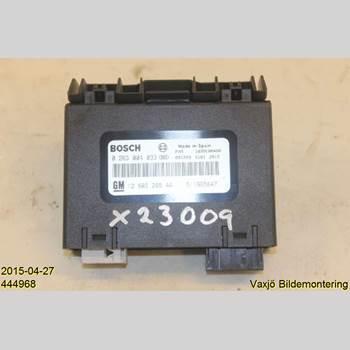 SAAB 9-3 VER 2 1,8T LINEAR SPORTSED 2003 12803285AA