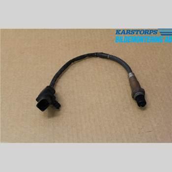 VOLVO XC60 09-13 D5 AWD 2,4d 215hk R-DESIGN MOM 2013 258017107