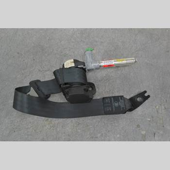 Säkerhetsbälte Vänster Bak VOLVO S80 07-13 S80 2007