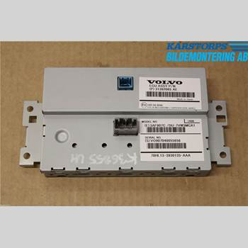 VOLVO V60 14-18 2,0 D4 2015 36011224