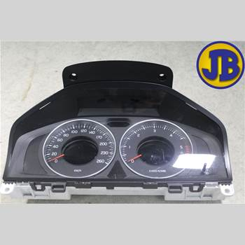 Hastighets Mätare VOLVO XC60 09-13  XC60 D3 2012 36001834