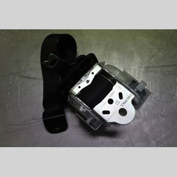 Säkerhetsbälte Mitten Bak TOYOTA AURIS    10-12 1,6VVT-i 132hk 5dr CC-kaross 2013 7G5150