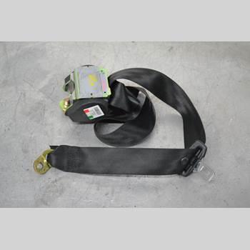 Säkerhetsbälte Vänster Bak AUDI A4/S4 01-05 S4 AVANT 2003