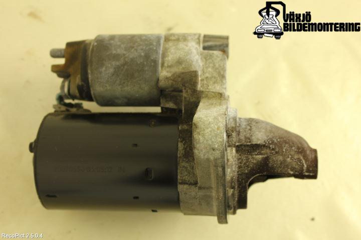 Startmotor till PEUGEOT 107 X 5802AN (0)