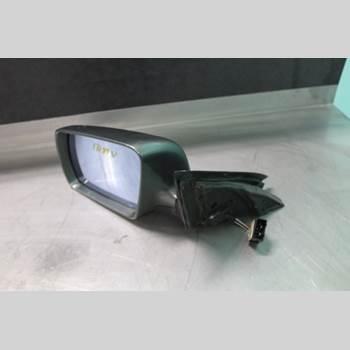 Spegel Yttre El-justerbar Vänster AUDI ALLROAD 01-05 2,5TDi 180hk Allroad 4wd 2001