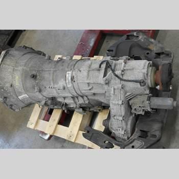Växellåda Automat BMW X5 E70 07-13 4,8 V8 2007 2400-7606392