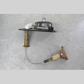 Hållare för Reservhjul VOLVO XC90     03-06 XC90 2003