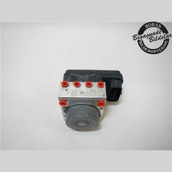 ABS Hydraulaggregat TOYOTA VERSO-S 11-16 1,33 VVT-i 2013