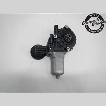 Fönsterhissmotor TOYOTA VERSO-S 11-16 1,33 VVT-i 2013 85710-35180