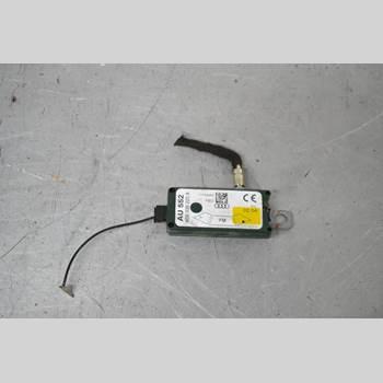 Antennförstärkare AUDI A6/S6     97-05 A6 AVANT QUATTRO 2004