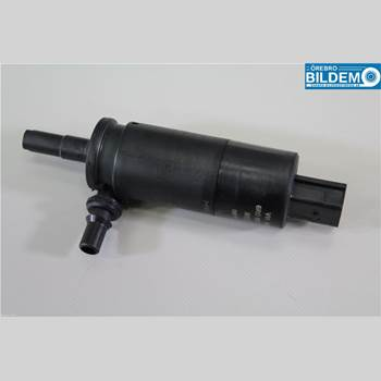 Spolarpump Högtryck VW POLO 10-17 1,6 TDI.VW POLO 2011 6R0955681