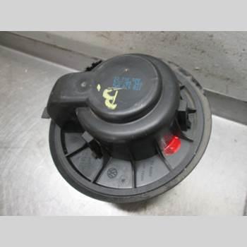 Värmefläkt VW TRANSP/CARAVELLE 04-15 VW SKÅP 2,5 AUT 2005 7H0819021