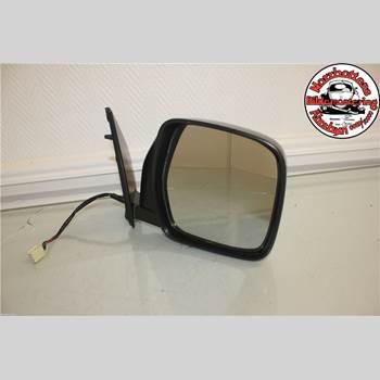 Spegel Yttre El-justerbar Höger TOYOTA HI-ACE    95-05 TOYOTA HIACE VAN 4WD 2006 87931-26190
