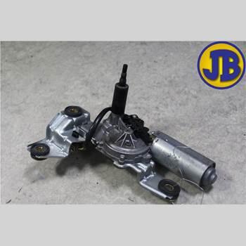 Torkarmotor Baklucka VOLVO V70      00-04  V70 2001 9154525