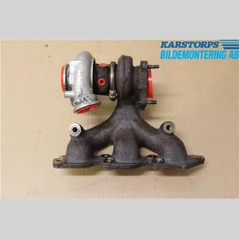 Turboaggregat VOLVO XC90     03-06 AWD XC90 2,9 2003 8602861