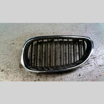 Grilldel Vänster BMW 520I SEDAN 2003 51137065701