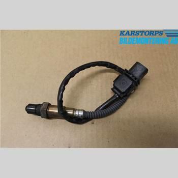 VOLVO XC90 07-14 AWD D5 2,4 R-DESIGN 7-SITS 2012 30650902