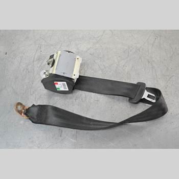 Säkerhetsbälte Höger Bak AUDI A4/S4 01-05 A4 2004