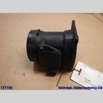 Inj.Luftmassamätare AUDI A6/S6     97-05 A6 2,4 1998