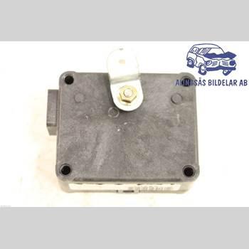 AC Reglermotor LAND ROVER DISCOVERY 2 98-04 5DCBI 2,5TDi 5VXL 4*4 SER ABS 2000