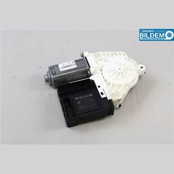 Fönsterhissmotor VW GOLF V 04-09 1,6 I.VW GOLF 2004 1K4837401E