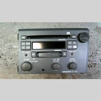 VOLVO S60      01-04 VOLVO R + S60 2002 HU-603