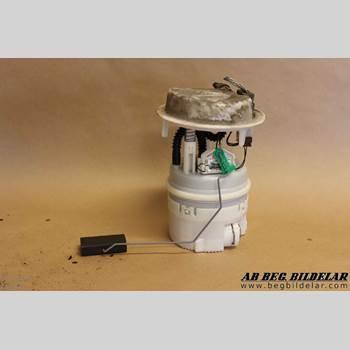 CITROEN C5 -04 3,0 V6 Exclusive 2002